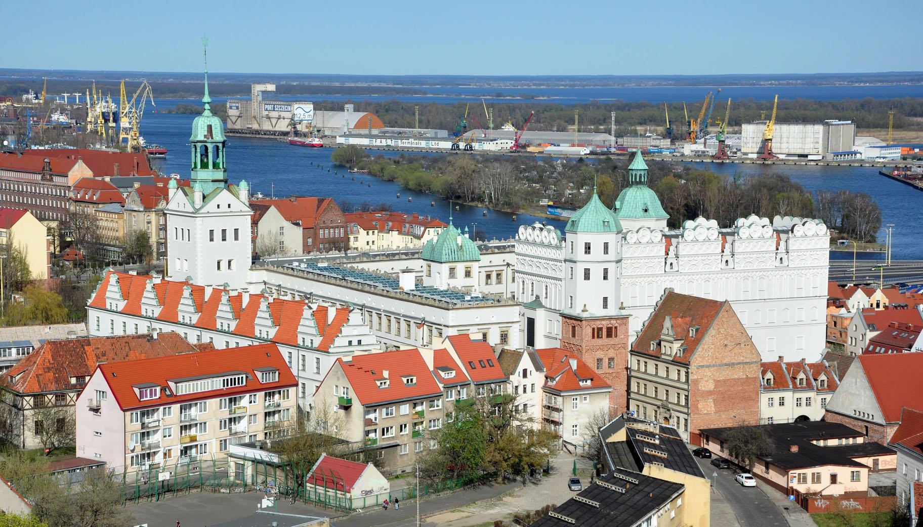 szczecin_zamek_port